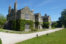 Old Forde House