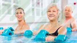 Exercise classes aqua circuits