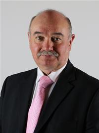 Cllr Colin Parker
