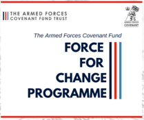 Force for change programme