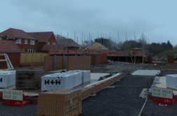 image of housing development