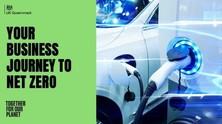Your business journey to net zero