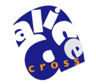 Alice Cross community centre logo
