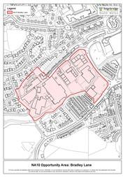 bradley lane map
