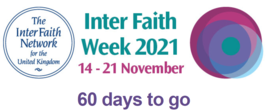 Interfaith week logo