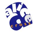 Alice Cross logo