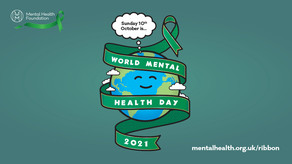 Mental Health Foundation 10th October is World Mental health Day