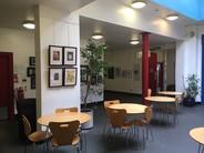 Gally Space Brady Art Centre