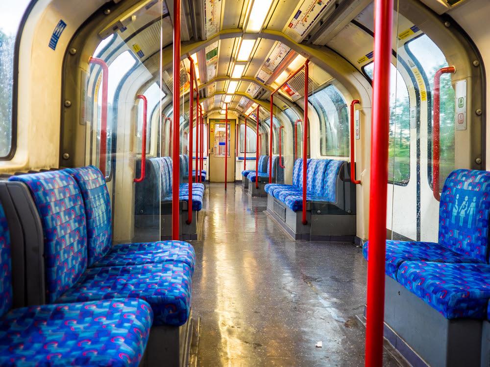 Empty Tube