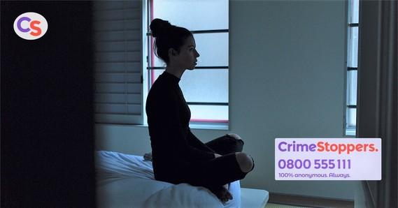Domestic abuse image