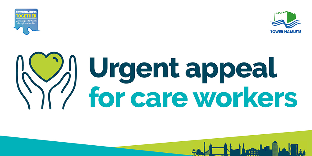 Appeal for carers