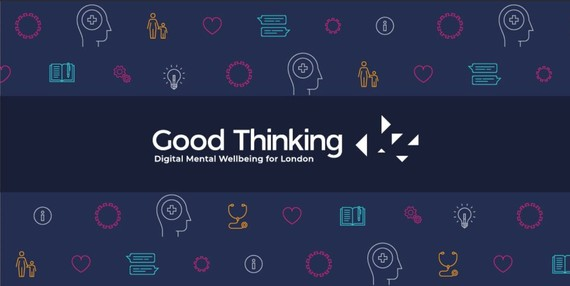 Good Thinking mental health resources