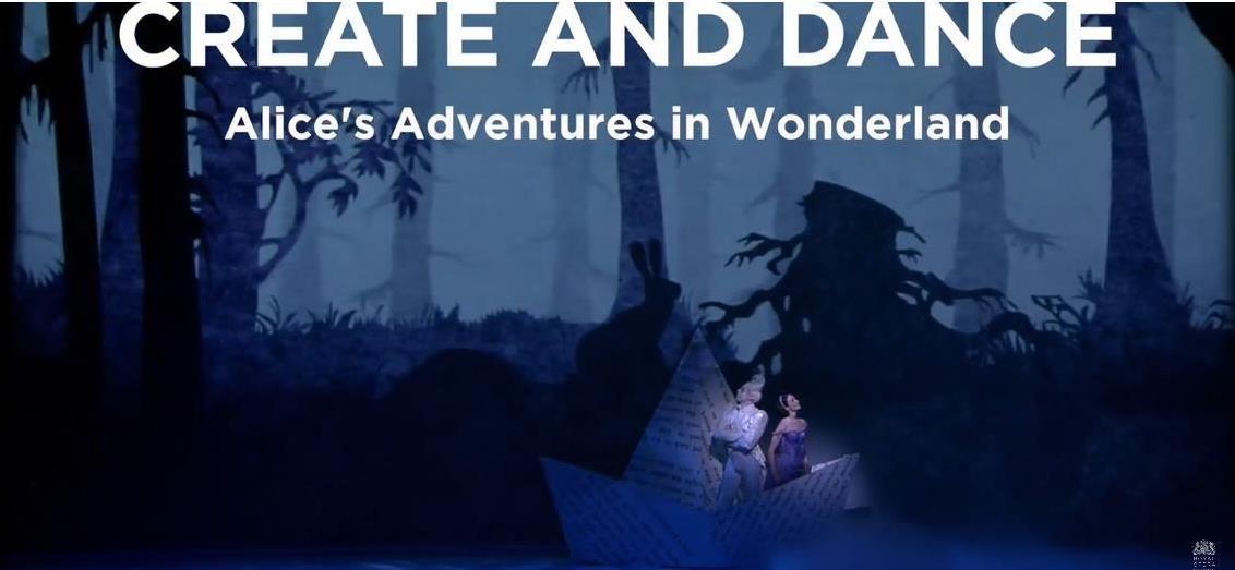 ROH Alice in Wonderland