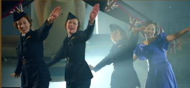 VE Day Song