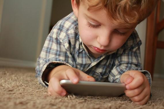Child online safety