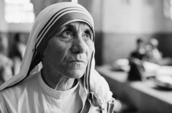 Mother Theresa