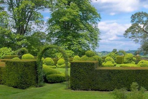 Chastleton Gardens