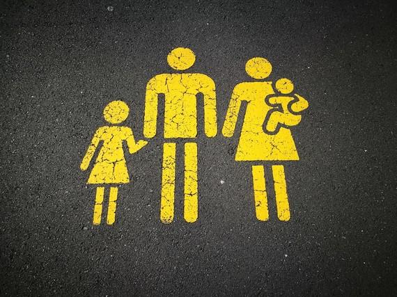 Family Lives Matter