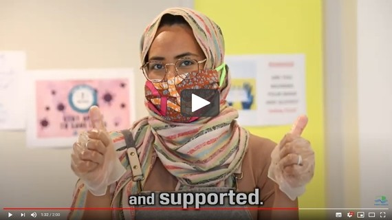 Tower Hamlets Together video