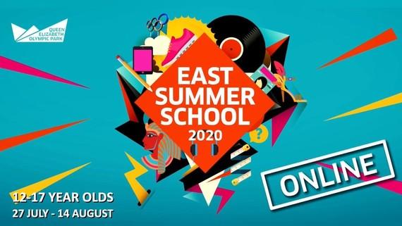 East summer school