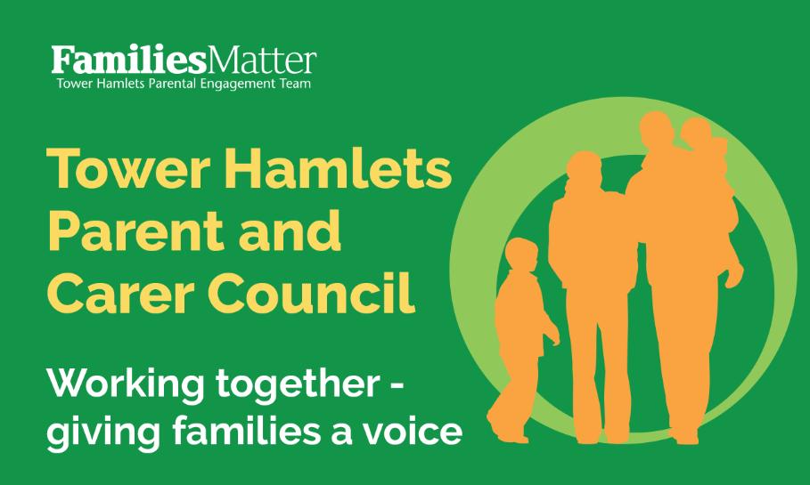 Parent Council Poster