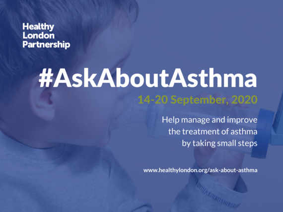 Ask About Asthma