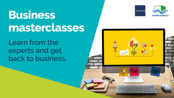 Business masterclass