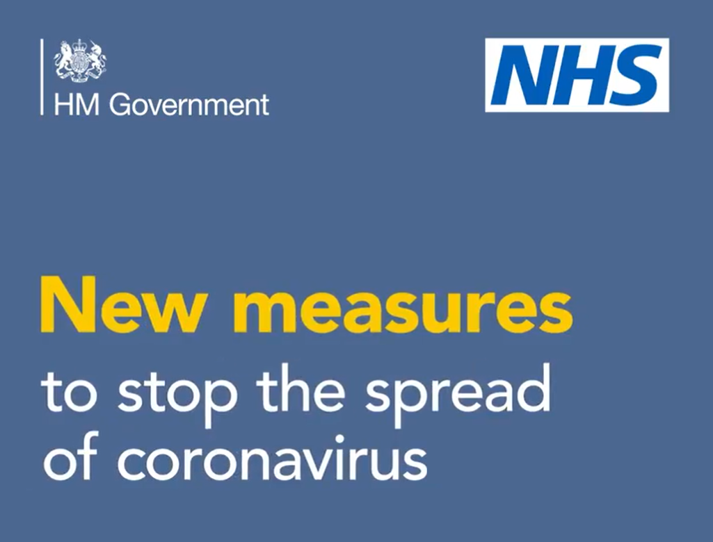 New measures introduced to stop covid-19