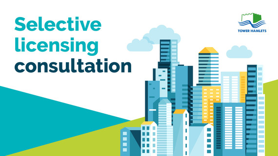 Selective licensing consultation