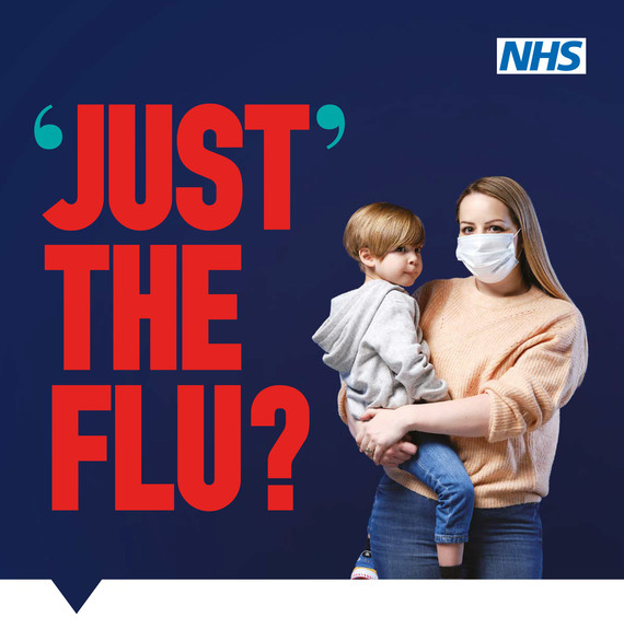 Children's flu immunisation