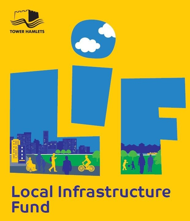Local Infrastructure Fund