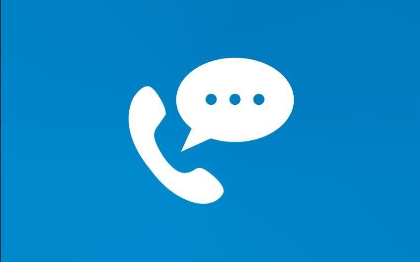 Telephone graphic