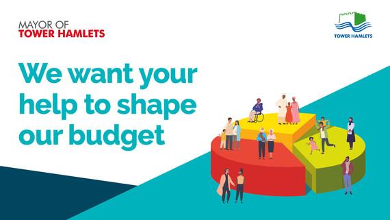 Budget consultation