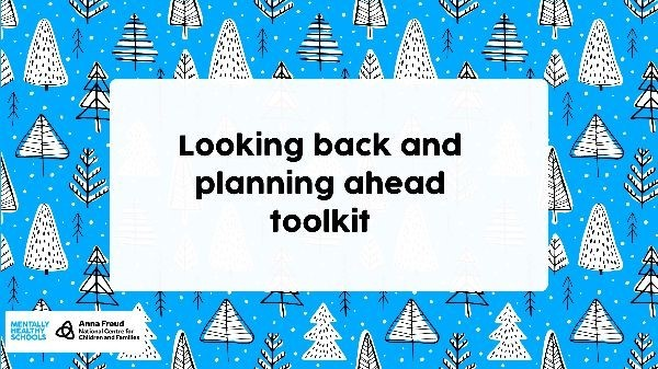 Looking back toolkit