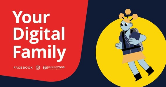 Your Digital Family