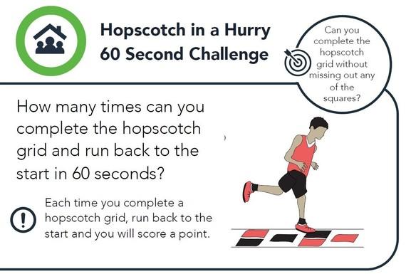 PA challenge