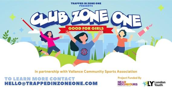 Club Zone One