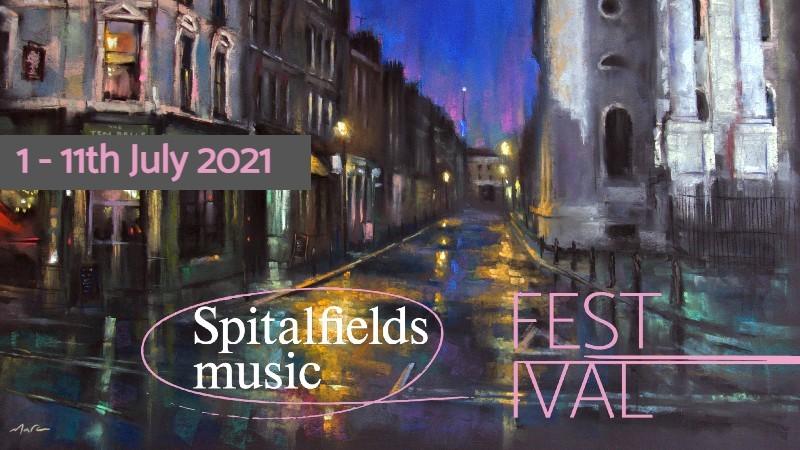 Spitalfields Music Festival