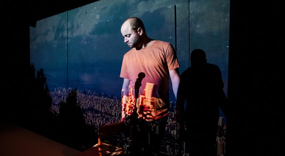 CASA Festival 2021 at venues across Tower Hamlets