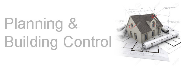 Banner - Planning & Building Control