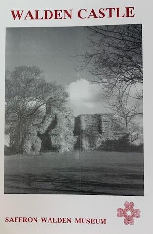 castle booklet