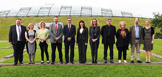 Food and Drink Wales Industry Board