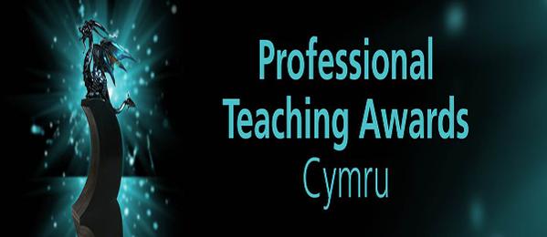 Professional Teaching Awards Cymru 2016 600260