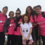 12 year old transplant recipient climbs Snowdon to mark 10 years after surgery