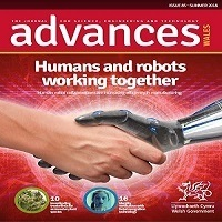 Advances 85