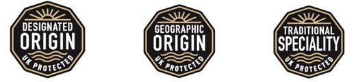 UK GI Logos