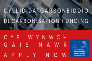 Decarbonisation Funding