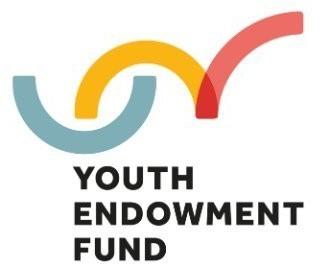 Youth Endowment Fund logo