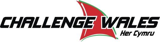 Challenge Wales logo