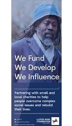 Racial equity funding